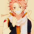 Natsu Dragoneel (@natsudragoneel) Avatar