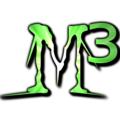 M³ (@mmm3) Avatar