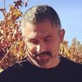 Jeff Mosqueda (@jeffman) Avatar