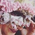 Violeta Emperador  (@violetadada) Avatar