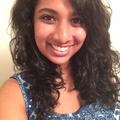 Ciciley Santhosh Poothullil (@ciciley) Avatar