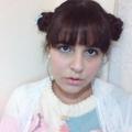 Maria Luiza (@tomatte) Avatar