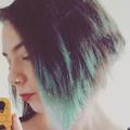 Kat Kourbeti (@darthjuno) Avatar