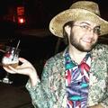 Adam J. Manley (@adamthealien) Avatar