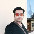 Muhammad Waqas Sharif (@mrmwaqas) Avatar