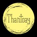 Thantoay Art and Design (@thantoay) Avatar