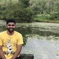Jayanth Acharya (@jayanthacharya) Avatar