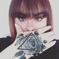 Samantha (@samochan) Avatar
