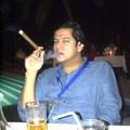 Guillermo Soria (@gsoria) Avatar