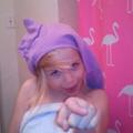 Lisa Taj McCellon (@lisatajmccellon) Avatar