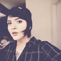 Emily (@ladydangerdame) Avatar