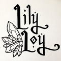 Lily  (@lilyloy) Avatar