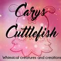 Carys Cuttlefish (@caryscuttlefish) Avatar