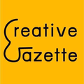 Creative Gazette (@creativegazette) Avatar