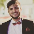 Yash Raj (@iamyash) Avatar
