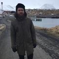 Hallvarður Ásgeirsson (@hallvardura) Avatar