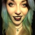 Corrine (@corrinealreadyexists) Avatar