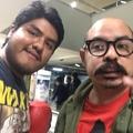 Rubén Valdez (@rubenvaldez) Avatar