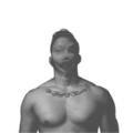 John (@paulmendez) Avatar
