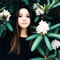 Lauren (@laurenbaker) Avatar