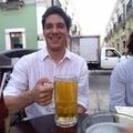 Adrián Santos (@adriansantosr) Avatar