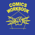 Comics Workbook (@comicsworkbook) Avatar