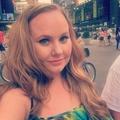 Katie Ann (@ladykatieann) Avatar