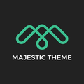 Majestic Theme (@majestictheme) Avatar