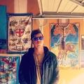 Julian (@julianbachlow) Avatar