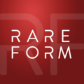 Rare Form - Oxford's Awesome Web Designers (@rare_form) Avatar