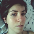 Elisa Treglia (@tygertyger) Avatar