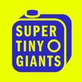 Super Tiny Giants (@supertinygiants) Avatar