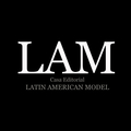 Publishing house LATIN AMERICAN MODEL (@lamrevista) Avatar