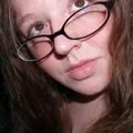 Cassie W. Mitchell (@liltandmagic) Avatar