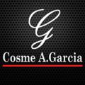 Cosme Antonio Garcia Solis (@cosmeagarcia) Avatar