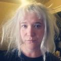 Tracy (@hazycosmicjive) Avatar