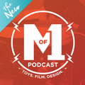 Master of One Podcast (@mof1podcast) Avatar