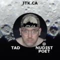 Tad (JTK.CA) @NudistPoet (@nudistpoet) Avatar