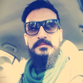 Ali (@dghn) Avatar