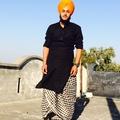 Jaspreet Singh Bhullar (@jaspreetbhullar) Avatar