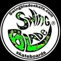Swing Blade skateboards  (@swingbladeskateboards) Avatar