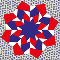 Esther Frenzel (@ipatchandquilt) Avatar