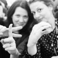 Amanda & Fiona (@knitsocial) Avatar