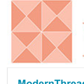 modern threads quilt shop (@modernthreads) Avatar