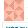 modern threads quilt shop (@modernthreads) Avatar