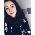 Hannah (@hanrose13) Avatar