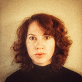 Erica Page (@ricaroo) Avatar