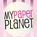 My Paper Planet (@mypaperplanet) Avatar