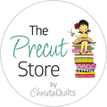 The Precut Store by ChristaQuilts (@theprecutstore) Avatar