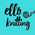 elloknitting (@elloknitting) Avatar